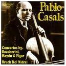 Concertos by Boccherini, Haydn & Elgar