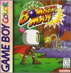 Pocket Bomberman - Game Boy