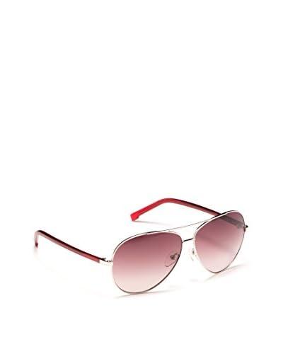 LACOSTE Gafas de Sol L145S-045 Plateado