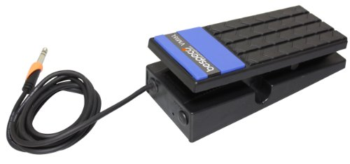 Bespeco Volume/Expression Pedal For Keyboards