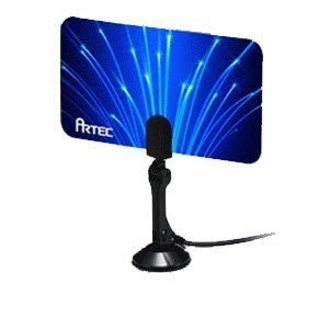 Artec AN2 Digital Flat Antenna