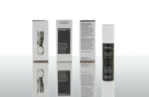 korres-pin-noir-contour-des-yeux-anti-age-lift-fermete
