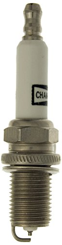 Champion (5071) RC12YC 'EZ Start' Small Engine Spark Plug, Pack of 1 (Jacks Small Engine Parts compare prices)