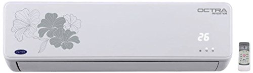 Carrier Midea Octra 1.5 Ton Inverter Split Air Conditioner