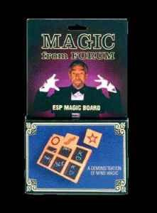 ESP Magic Board