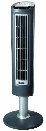 Lasko 2519 Wind Tower Fan with Remote Control
