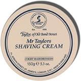 Taylor of Old Bond Street Mr.Taylor A Gentelmans Luxury Shaving Cream Screw Tread Pot 150gr