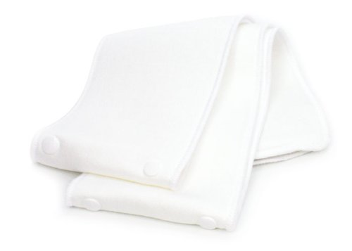 Bumkins Snap Cloth Diaper Insert 2ct.