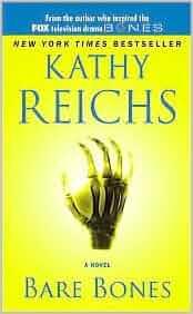 Kathy Reichs – Lot of 14 – TEMPERANCE BRENNAN series