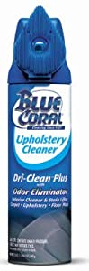 Itw Global Brands DC22 22.8-oz. Dri-Clean Carpet & Upholstery Cleaner