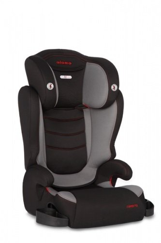 Diono-Cambria-Highback-Booster-Car-Seat-Graphite