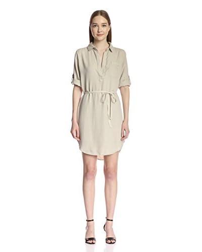 Allen B. By Allen Schwartz Women's Susan Popover Dress