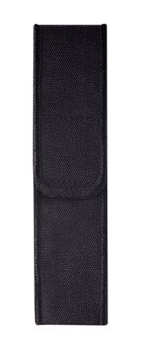 MAGLITE AM3A026 Nylon Full Flap Holster for AAA Mini, Black