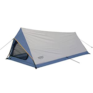 Wenzel Current Hiker Two-Person Tent (Blue/Grey)