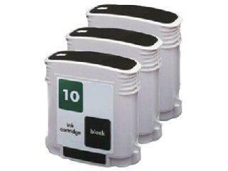Start-Europe - 1 kompatible Patrone zu HP Patrone/ Cartrige Nr. 10 - black - auch C4844AE - passt in die folgenden Drucker: Business Inkjet 1000, 1100, 1200, 2000C, 2000CN, 2200, 2230, 2250, 2280, 2300, 2500C, 2500CM, 2600, 2800, 3000. Color Inkjet CP1700, Designjet 110plus, 500, 800 Reihen. Designjet 10PS, 20PS, 50PS, 70, 100, 110 Plus, 500, 500PS, 800, 800PS. Officejet 9110, 9120, 9130, Officejet Pro K850. Sofortiges Einsetzen der Tintenpatrone - kein Chipumbau - 100% Füllstandsanzeige - Top