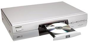 Daewoo DS2000N DVD Player (Silver)