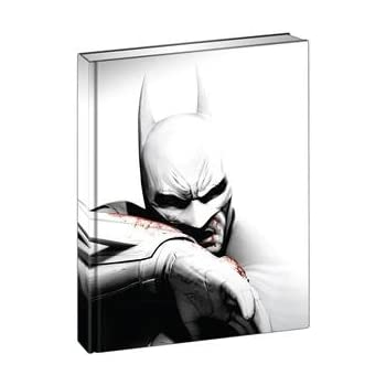 Set A Shopping Price Drop Alert For Batman: Arkham City Limited Edition