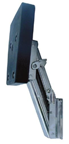 Marinetech 55-0010 Stainless Steel Marine Outboard Motor Bracket