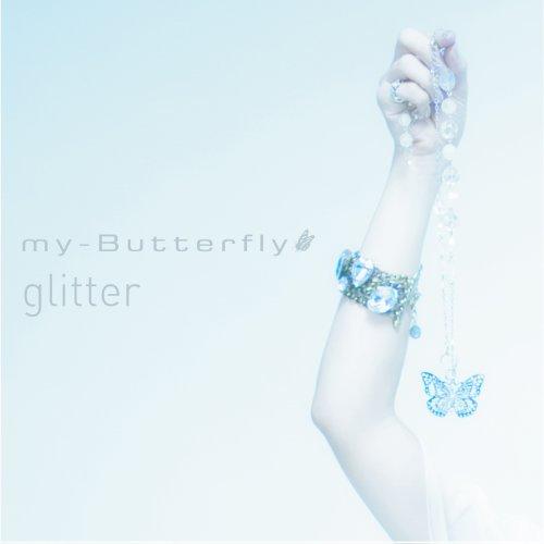 glitter [DVD]