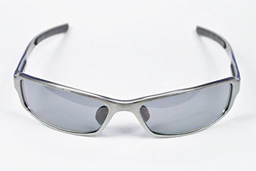 Coleman (コールマン) トリアセ偏光 サングラス CO5016-1 専用ハードスケース付