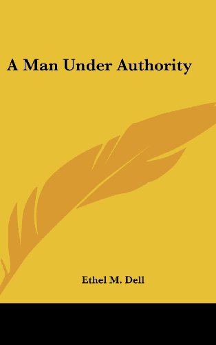 A Man Under Authority