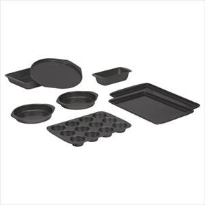 Bakers Secret 1107725 Baker's Secret 8 piece set