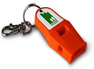 Discover Your Northwest Safety & Rescue Whistle