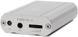 Firestone Audio Fireye II USB DAC/Headphones Amplifier