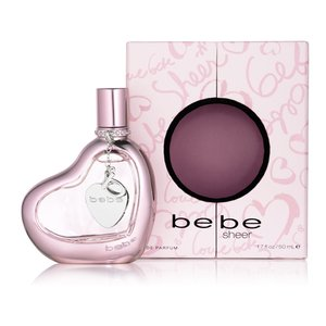 Bebe Sheer Eau de Parfum 3 4 oz Spray