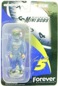 Terry Labonte #5 Driver Suit Forever Collectibles Mini Bobble Head by Unknown