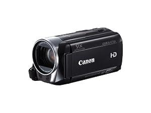 Canon HF R36 Caméra vidéo zoom 32 x Noir