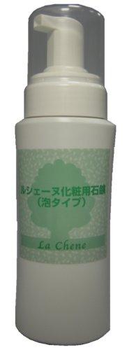 ルシェーヌ 化粧用石鹸 泡タイプ 200mL