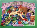The Emperor's New Clothes Pop-Up Storybook