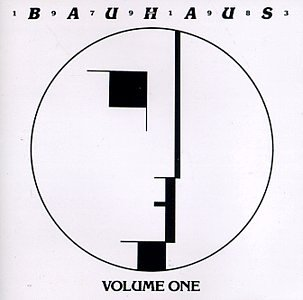Bauhaus - The Singles 1981-1983 - Zortam Music