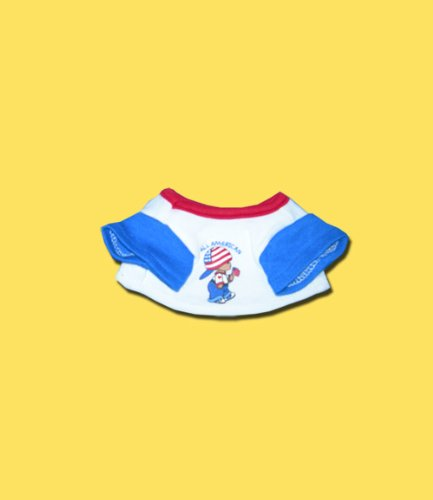 2026 - All American T-shirt Clothes for 14