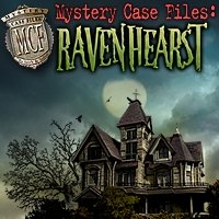 Mystery Case Files: Ravenhearst [Game Download]
