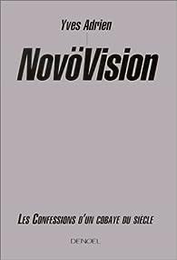 Nov�Vision par Yves Adrien