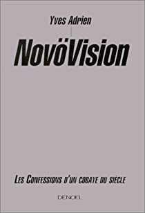 Nov�Vision par Adrien