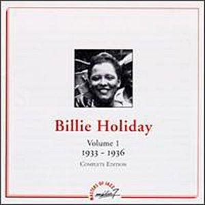 Billie Holiday - jazz masters  1 - Zortam Music