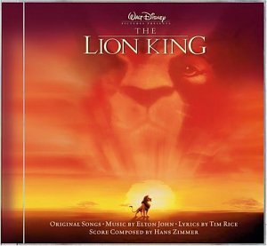 soundtrack lion king 2003 amazon co uk music