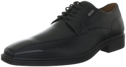 Geox Men's U Alex Abx Art.c Black Shoe U03Y5C43C9999 8 UK, 42 EU