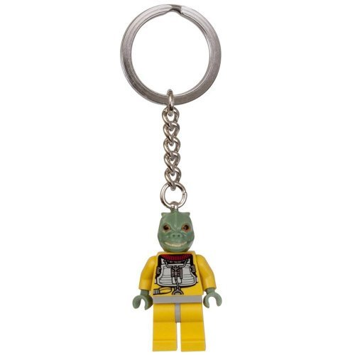 LEGO Bossk Star Wars Key Chain 853125 - 1