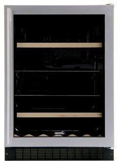 Custom Wine Cooler front-37180