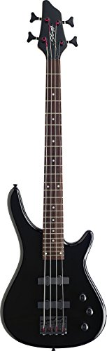 Stagg Bc300 3/4Bk 4 String 3/4 Size Fusion Electric Bass Guitar - Black