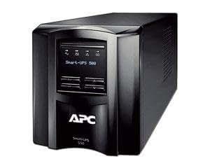 シュナイダーエレクトリック Smart-UPS 500 LCD 100V SMT500J