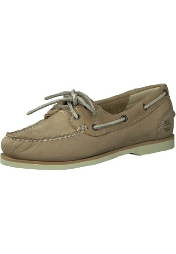 Timberland  Classic Boat FTW_EK Classic Boat Unlined Boat Shoe Ankle Boots Womens