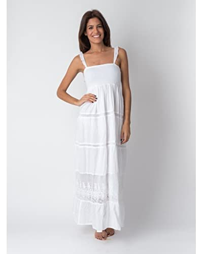Yuka Beach Women's Long Dress