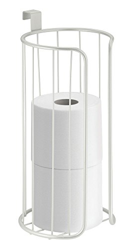 awardpedia simplehuman toilet plunger white. Black Bedroom Furniture Sets. Home Design Ideas