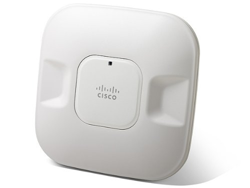 Cisco 802.11 a//g//n Standalone Dual Band Access Point