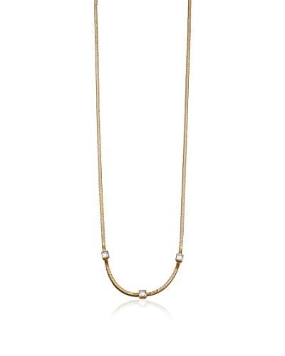 Esprit Collar Conjunction Dorado